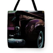 Hot August Nights Tote Bag