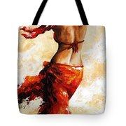 Hot Breeze 03 Tote Bag