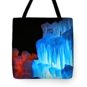 Hot Cold Tote Bag