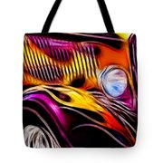 Hot Ford 1 Tote Bag