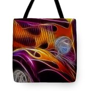 Hot Ford 2 Tote Bag