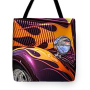 Hot Ford Tote Bag
