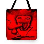 Hot Giddyness Tote Bag