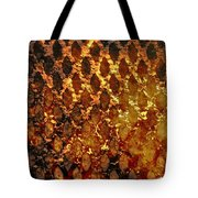 Hot Grill Tote Bag