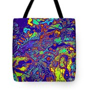 Hot Hot Heat Tote Bag
