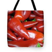 Hot Or Not Tote Bag