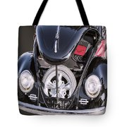 Hot Rod Vw  Tote Bag