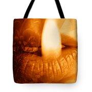 Hot Spot Tote Bag
