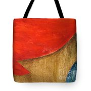 Hot Spot Tote Bag