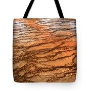 Hot Stones Tote Bag