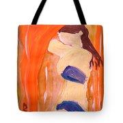 Hot Summer Day Tote Bag