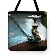 Hot Water Tote Bag