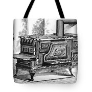 Hot Water Oven, 1875 Tote Bag