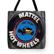 Hot Wheels Hot Heap Tote Bag
