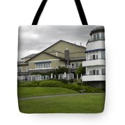 Hotel Bellwether Tote Bag
