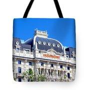 Hotel Gallia Tote Bag