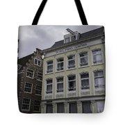 Hotel Prins Hendrick Amsterdam Tote Bag