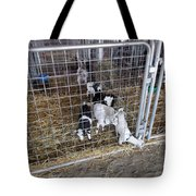 Houdini Wanna Be Tote Bag