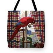 House And Garden Spring Furnishing Number Cover Tote Bag