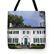 House And Home 3 Tote Bag