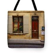 House Arles France Dsc01781  Tote Bag