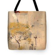 House Builders In Cairo Tote Bag