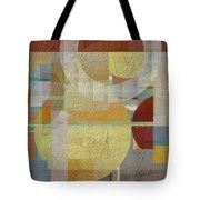 House Divided Two Tote Bag