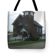 House Of Love  Tote Bag
