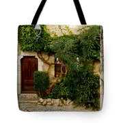 House Saint Paul De Vence France Dsc02353  Tote Bag