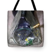 Housebound Days Tote Bag