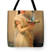 Housemaid  Tote Bag