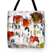 Houses 0268 Marucii Tote Bag