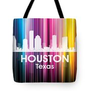 Houston Tx 2 Tote Bag