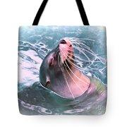 How Cool Tote Bag