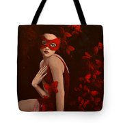 How Long Do Butterflies Live Tote Bag by Dorina  Costras