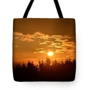 How Majestic Is Your Name II Tote Bag