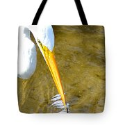 How To Fish Tote Bag