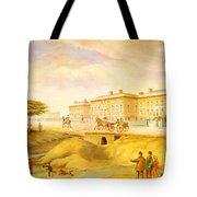 Howard John George 1803 1890 Tote Bag