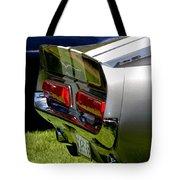 Hr-24 Tote Bag
