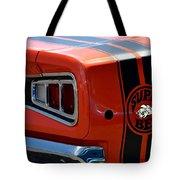 Hr164 Tote Bag