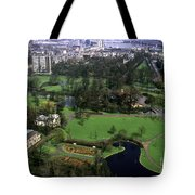 Het Park Tote Bag