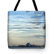Hua Hin Coastline 02 Tote Bag