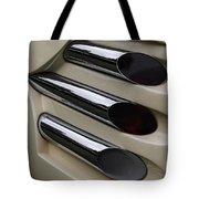 Hudson Italia 1 Tote Bag