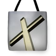 Huge Cross  Tote Bag
