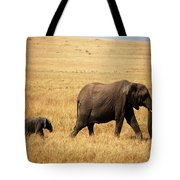 Huge Expectaions Tote Bag
