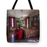 Huguette Clark's Bedroom -- Butte Montana Tote Bag