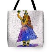 Hula Series Melika Tote Bag