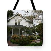 Hulda Klager House Tote Bag