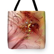 Human After All Tote Bag