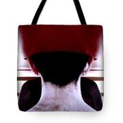 Human Box 09 Tote Bag
